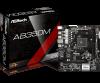 ASROCK AB350M-HDV /AM4