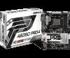 ASROCK AB350 PRO4 / AM4