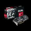 ASUS DUAL-RX580-O4G