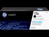 CF217A 17A BLACK LJET TONER